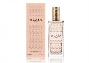 Alaia Paris Nude Eau de Parfum Review