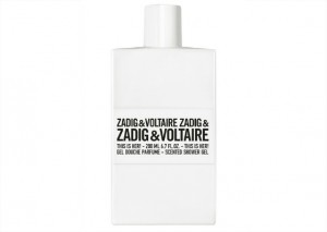 Zadig & Voltaire This is Her! Shower Gel Review