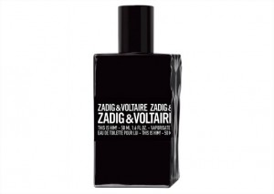 Zadig & Voltaire This is Him! EDT Review