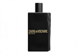 Zadig & Voltaire Just Rock! Pour Lui EDT Review