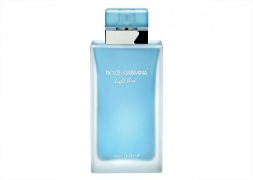 Dolce & Gabbana Light Blue Eau Intense Review
