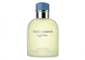 Dolce & Gabbana Light Blue Pour Homme EDT Review