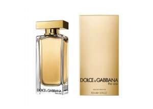Dolce & Gabbana The One EDT Review
