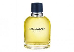 Dolce & Gabbana Pour Homme EDT Review