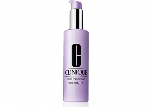 Clinique Take The Day Off Cleansing Milk Reviews