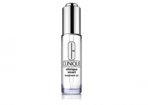 Clinique Smart Soothing Treatment Oil Reviews