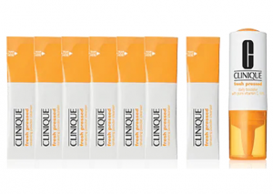 Clinique Fresh Pressed Pure Vitamin C 7-Day Kit Reviews