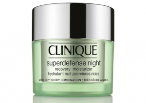 Clinique Superdefense Night Recovery Reviews