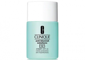Clinique Anti-Blemish Solutions BB Cream SPF 40 Reviews