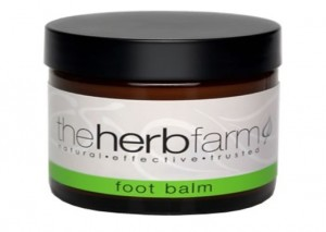 The Herb Farm Foot Balm