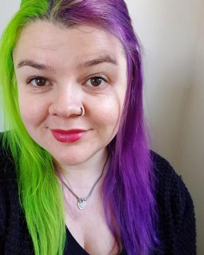 Hair update :-D