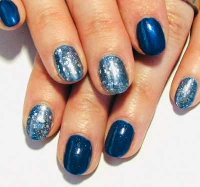 New Year's nails 2020