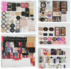 Beauty Inventory - 6 months