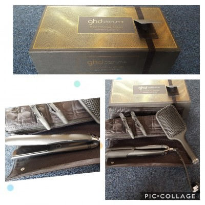 New GHD's :)