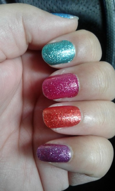 This Week In Nails 17/11/19