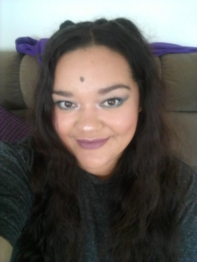 BR lipstick challenge #60