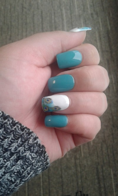 This Week In Nails:8/07/20