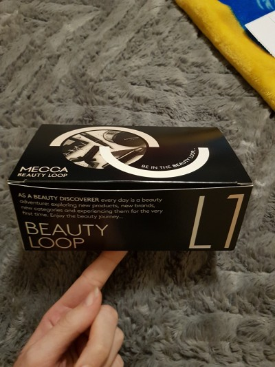 Mecca Beauty Loop Level 1