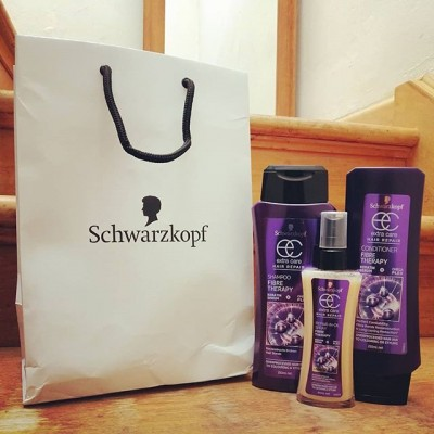Schwarzkopf prize