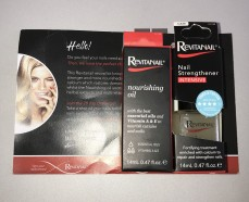 Revitanail Nail Strengthener and Nourishing Oil - Trial Team