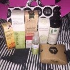 My first BR Beauty Box!