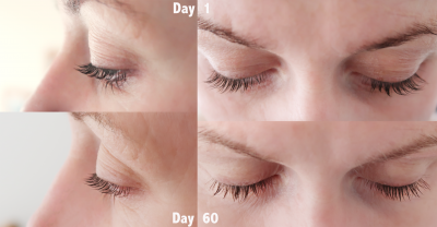 L'oreal lash serum trial