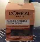 L'Oreal Sugar Scrub