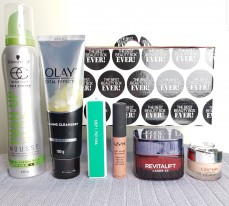 The Best Beauty Box Ever