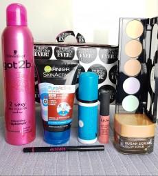 The Best Beauty Box