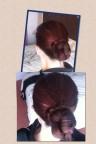 I love a braided bun