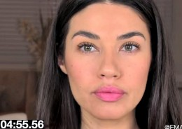 Five Minute Makeup