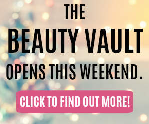 The Beauty Vault - Aug