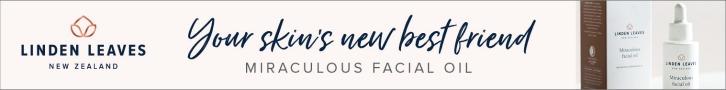 Miraculous Facial Oil