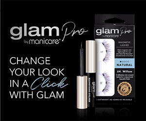 Glam Magnetic Lashes