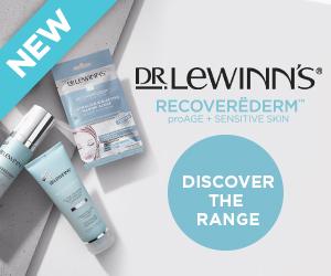 Recoverederm Day Cream