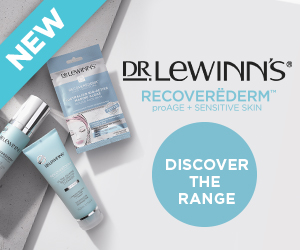 Recoverederm Day Cream