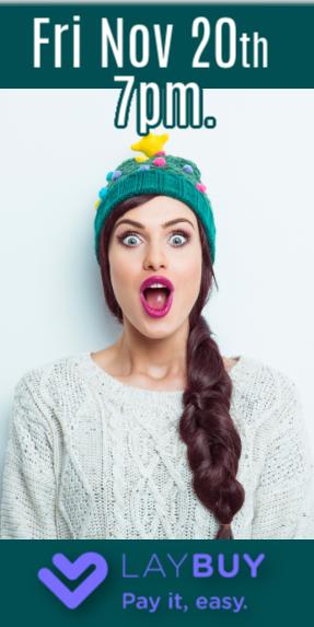 BBBE: A Beauty-Full Christmas
