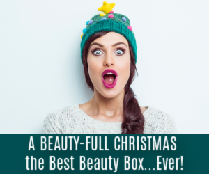 BBBE: A Beauty-Full Christmas