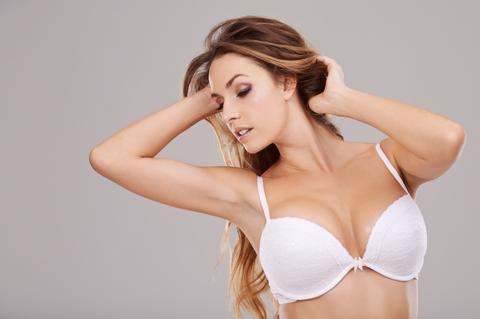 Signs of needing a breast reduction